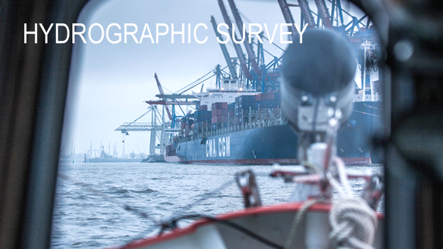 Hydrographic survey Hydrographic survey